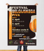 Plakat-festival-belgijskega-piva